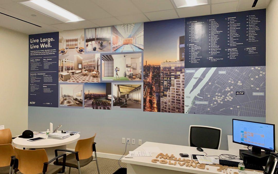 Commercial Interiors ALTA LIC